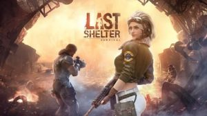 Last Shelter: Survival