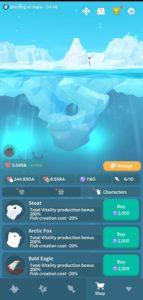 Tap Tap Fish - Abyssrium Pole