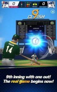 9Clash Baseball