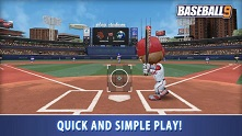 Best Baseball Games For Android iPhone iOS