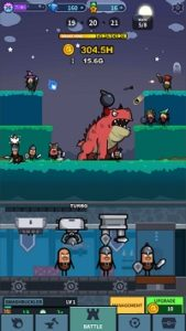 Hero Factory Game