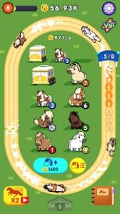 Idle Horse Racing