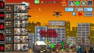 100 Days - Zombie Invasion