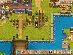 Best Farming Games Android iOS Farm Game