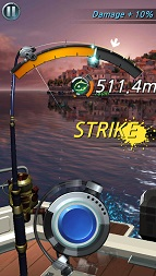 Best Fishing Games Android iOS iPhone