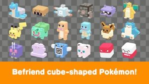 Best Offline Pokemon Games For Android iPhone iOS