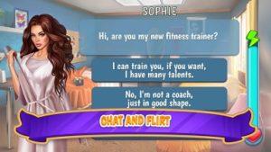 Campus Date Sim Game Review