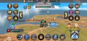 Idle Games Android iOS iPhone