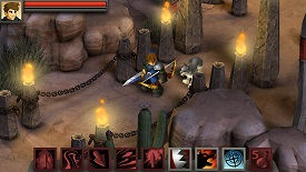 Best Action Games For Android and iOS