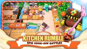 Best Cooking Games Android iOS For Girls Kids Boys