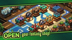 Best Games Like Shop Titans