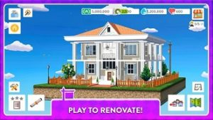 Best Home Design Games Android iOS