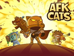 Best Idle Gacha Games Android iOS