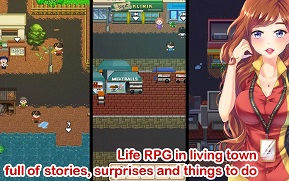 Best Life Simulation Games Android & iPhone iOS