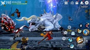 Blade & Soul Revolution Review