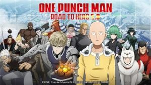 One Punch Man Road To Hero 2.0 Review