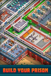 Prison Empire Tycoon Game Review