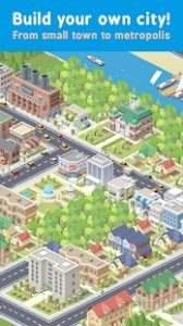 Best City Building Games For Android iOS