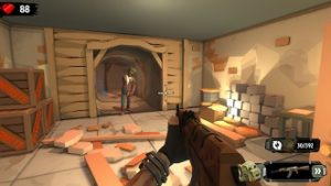 Best FPS Games For Android & iOS