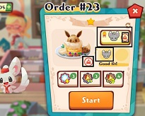 Pokemon Cafe Mix Guide Tips
