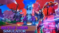 Battle Gods Simulator Codes