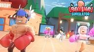Boxing Simulator Codes