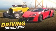 Driving Simulator Codes