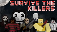 Survive The Killer Codes