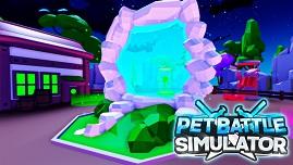 Pet Battle Simulator Codes