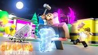 Slamming Simulator Codes