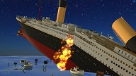 Titanic Codes Roblox