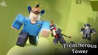 Treacherous Tower Codes