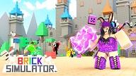 Brick Simulator Codes Roblox