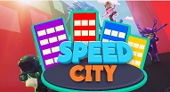 Speed City Codes Roblox