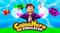 Coins Hero Simulator Codes