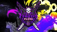 Legend RPG 2 Codes Roblox