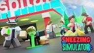 Sneezing Simulator Codes