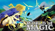 World of Magic Codes Roblox